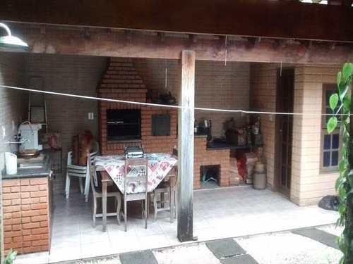 Casa, código 1000711 em São Paulo, bairro Campo Limpo