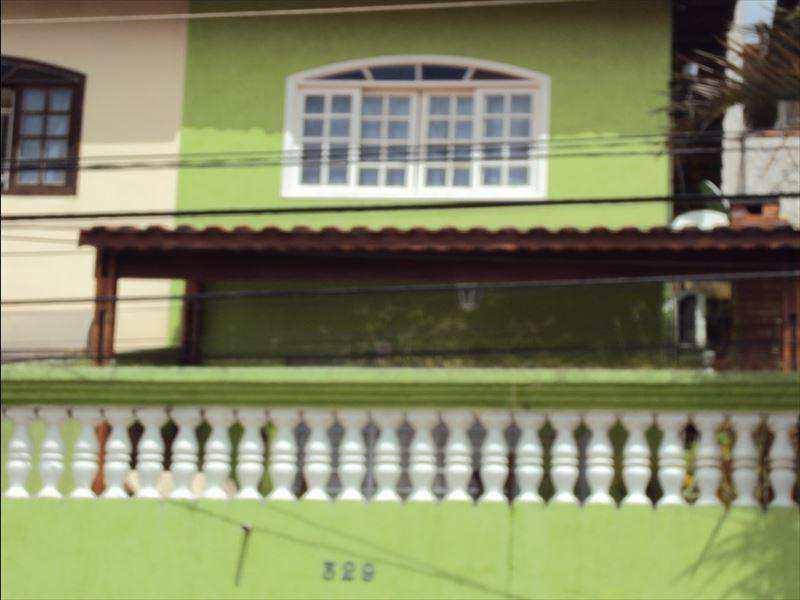Sobrado em Taboão da Serra, bairro Jardim Monte Alegre