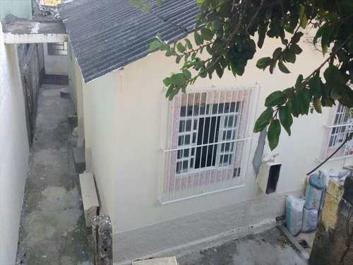 Casa, código 1000683 em Taboão da Serra, bairro Parque Pinheiros
