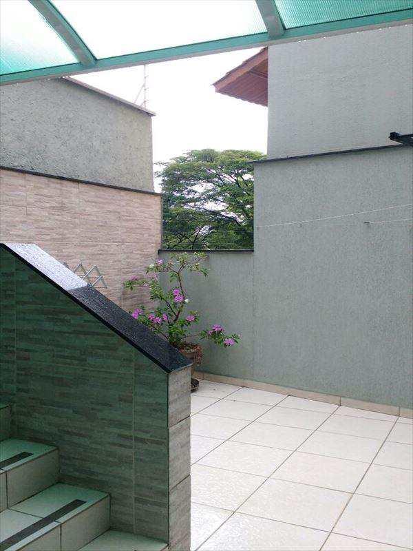 Sobrado em São Paulo, bairro Jardim Londrina