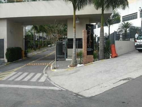 Apartamento, código 1000661 em Taboão da Serra, bairro Centro