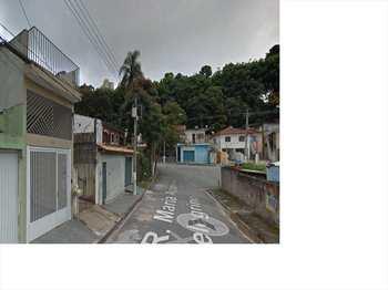 Sobrado, código 100648 em Taboão da Serra, bairro Jardim São Miguel