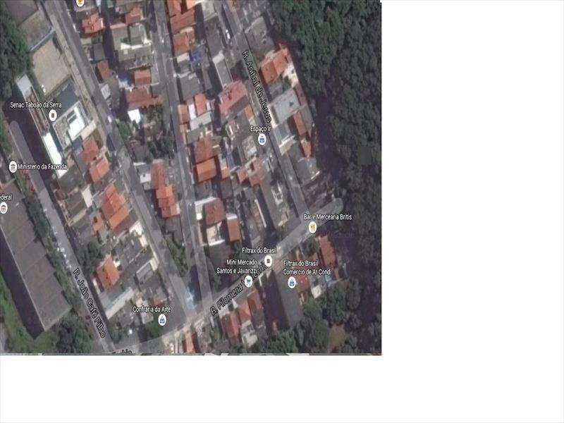 Sobrado em Taboão da Serra, bairro Jardim São Miguel