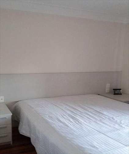 Apartamento, código 1000639 em Taboão da Serra, bairro Parque Taboão