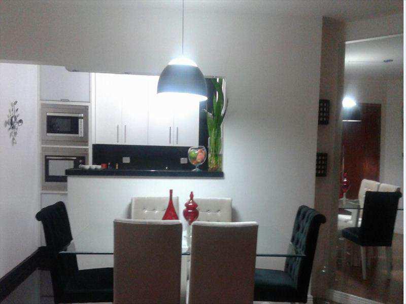 Apartamento em Taboão da Serra, no bairro Jardim Henriqueta