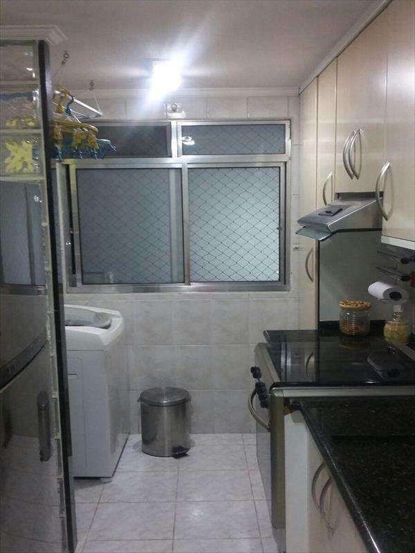 Apartamento em Osasco, no bairro Bandeiras