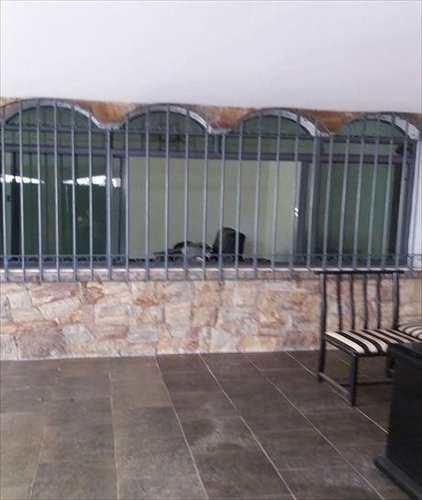 Sobrado, código 1000618 em Taboão da Serra, bairro Jardim América