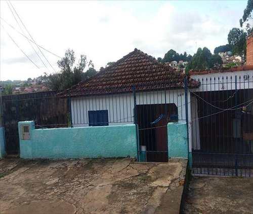 Casa, código 1000610 em Itapetininga, bairro Jardim Itália