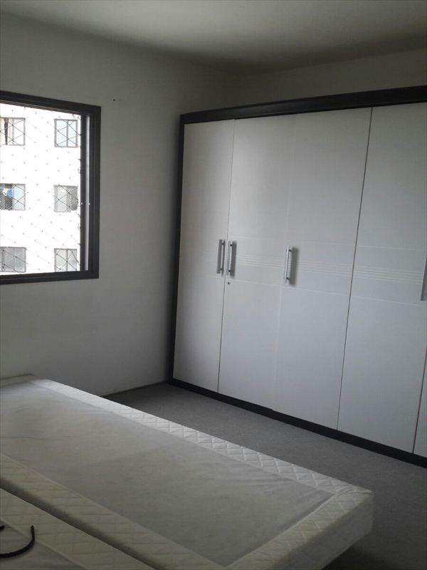 Apartamento em Taboão da Serra, no bairro Jardim Wanda
