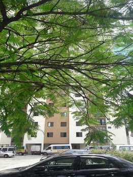Apartamento, código 1000604 em Taboão da Serra, bairro Jardim Wanda