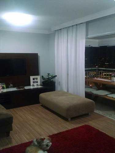 Apartamento, código 1000606 em Taboão da Serra, bairro Jardim Wanda