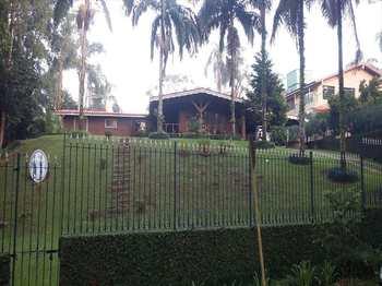 Casa, código 1000592 em Embu das Artes, bairro Bosque do Embu