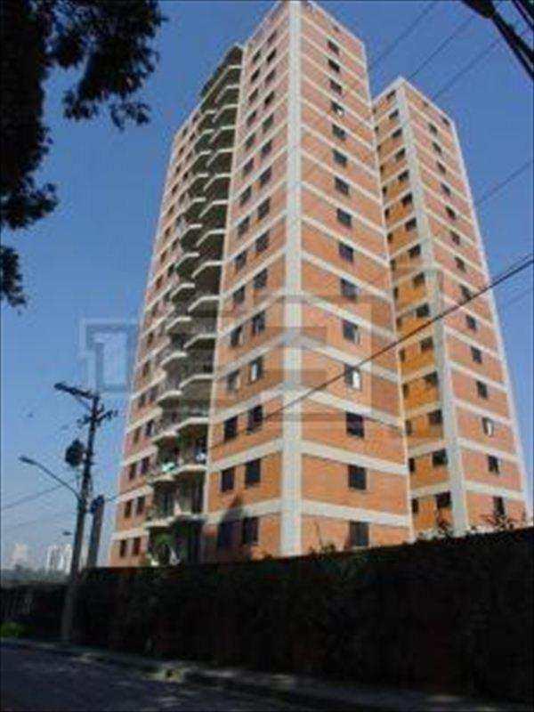 Apartamento em São Paulo, no bairro Paraíso do Morumbi