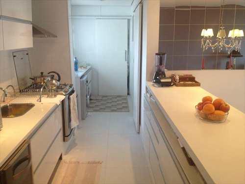 Apartamento, código 1000578 em São Paulo, bairro Paraíso do Morumbi