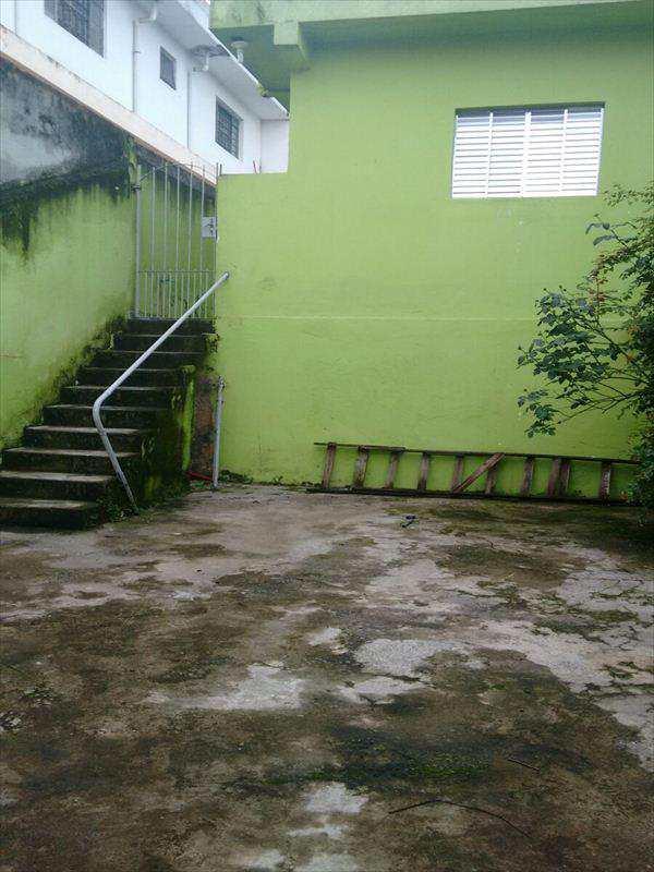Sobrado em Taboão da Serra, no bairro Parque Marabá