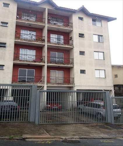 Apartamento, código 1000581 em Taboão da Serra, bairro Jardim Ouro Preto