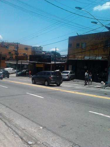 Loja, código 1000568 em Taboão da Serra, bairro Jardim Roberto