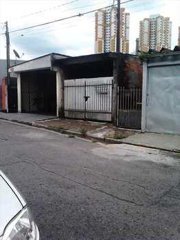 Casa, código 1000540 em Taboão da Serra, bairro Jardim Maria Rosa
