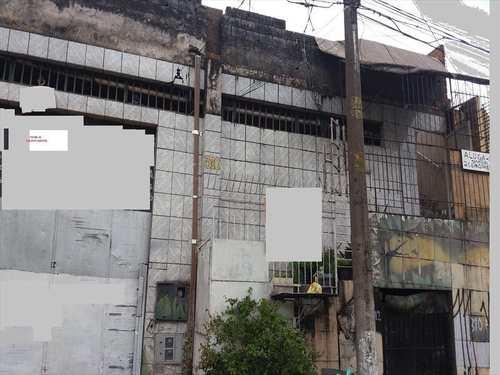 Loja, código 1000541 em Taboão da Serra, bairro Cidade Intercap