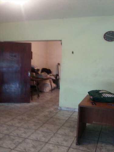 Casa, código 1000529 em São Paulo, bairro Campo Limpo