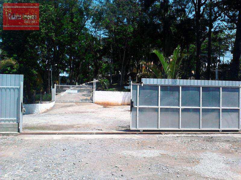 Galpão em Embu das Artes, bairro Jardim Mimas