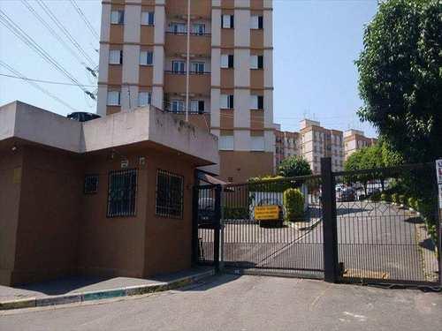 Apartamento, código 1000522 em São Paulo, bairro Jardim Mitsutani