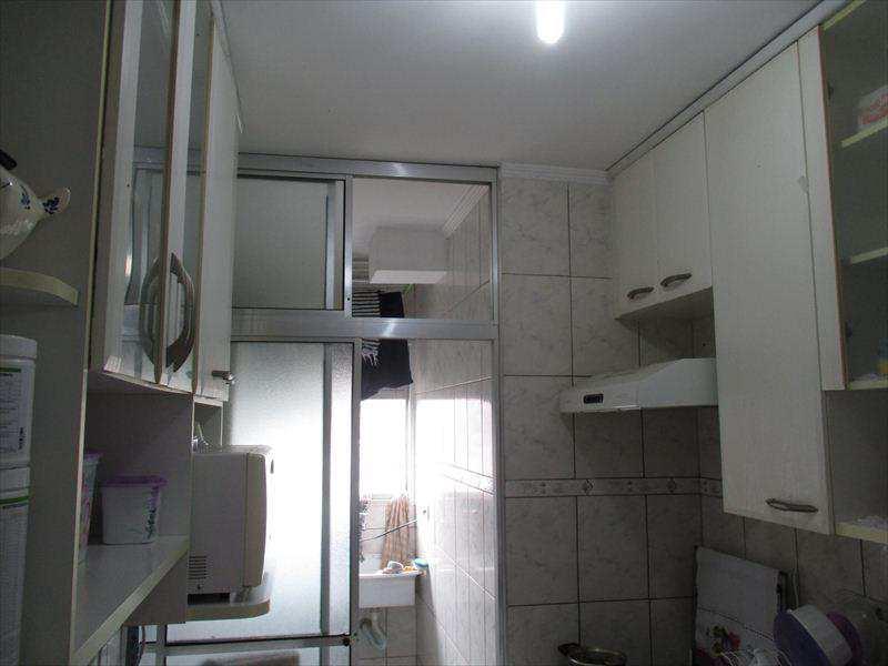 Apartamento em São Paulo, no bairro Jardim Mitsutani