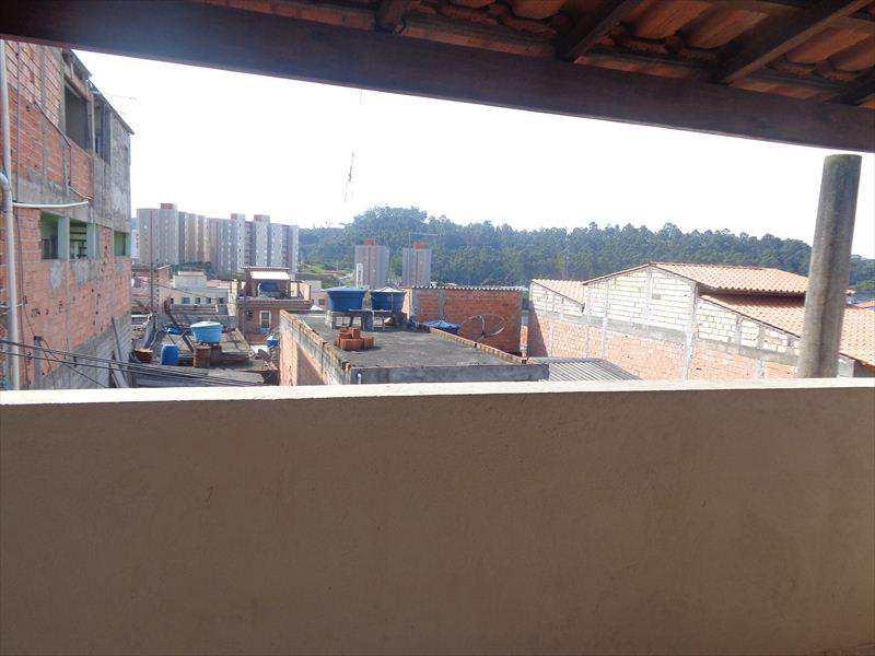 Sobrado em Taboão da Serra, no bairro Jardim Novo Record