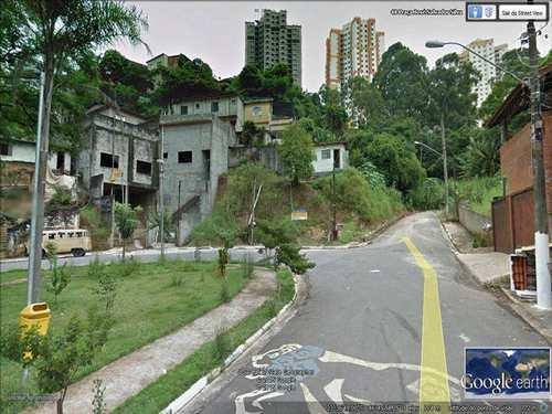 Terreno, código 1000501 em Taboão da Serra, bairro Jardim Maria Rosa