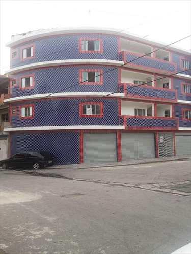 Casa, código 1000500 em Taboão da Serra, bairro Jardim Saint Moritz
