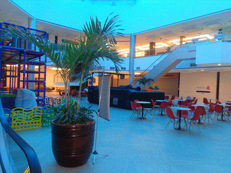 Sala Comercial em Taboão da Serra, bairro Centro