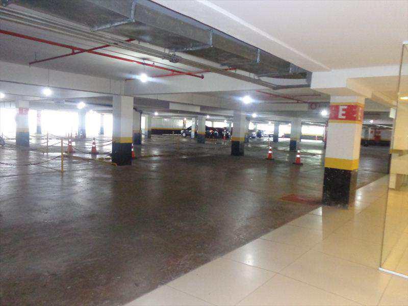 Sala Comercial em Taboão da Serra, no bairro Centro