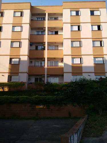Apartamento, código 1000478 em São Paulo, bairro Jardim Mitsutani