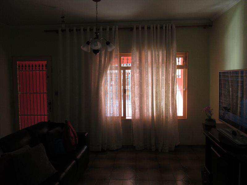 Casa em Taboão da Serra, no bairro Centro