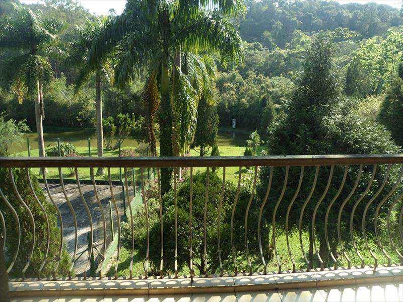 Sítio em Itapecerica da Serra, no bairro Potuverá