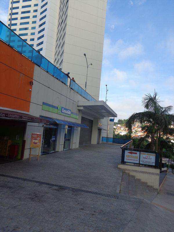 Sala Comercial em Taboão da Serra, bairro Jardim Monte Alegre