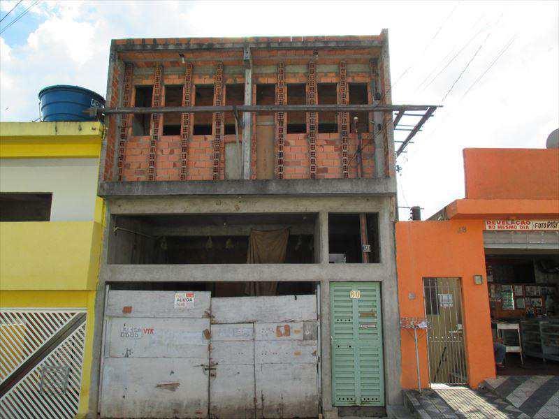 Sala Comercial em Taboão da Serra, no bairro Jardim Record