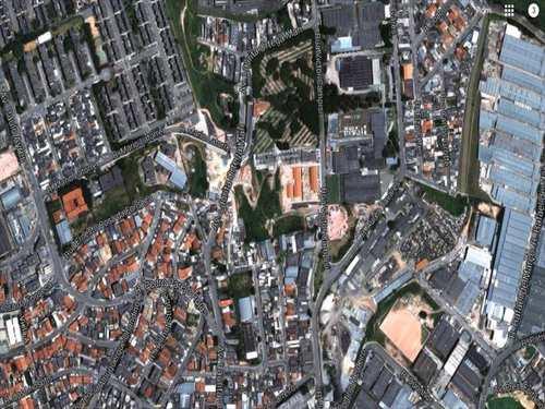 Galpão, código 1000413 em Taboão da Serra, bairro Parque Pinheiros