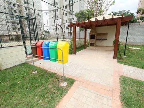 Apartamento, código 1000410 em São Paulo, bairro Jardim Maria Duarte