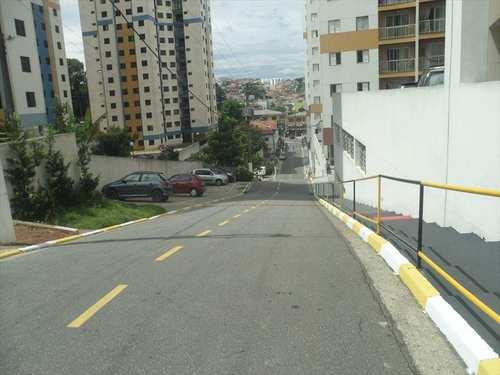 Apartamento, código 1000408 em Taboão da Serra, bairro Jardim Henriqueta