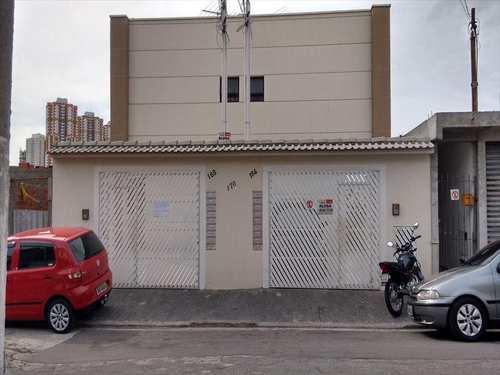 Casa, código 1000403 em Taboão da Serra, bairro Parque Albina