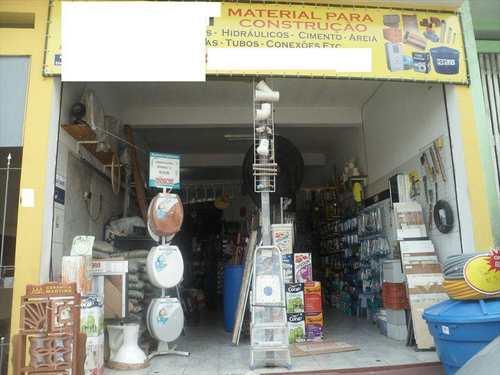 Loja, código 1000377 em Taboão da Serra, bairro Jardim Elizabete