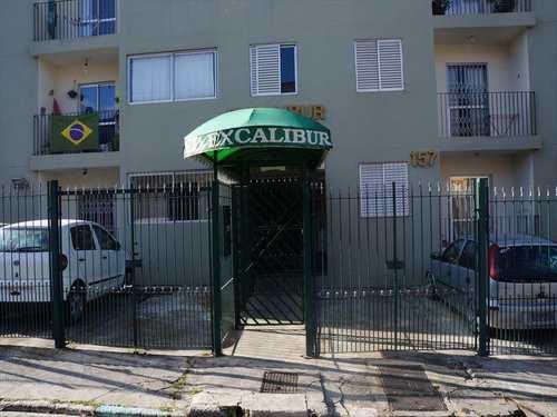 Apartamento, código 1000374 em Taboão da Serra, bairro Parque Pinheiros