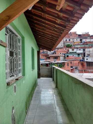Casa, código 1000366 em Taboão da Serra, bairro Jardim Maria Helena
