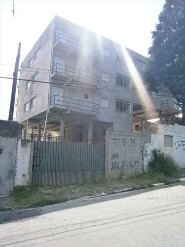 Apartamento, código 1000363 em Itapecerica da Serra, bairro Jardim Elisa