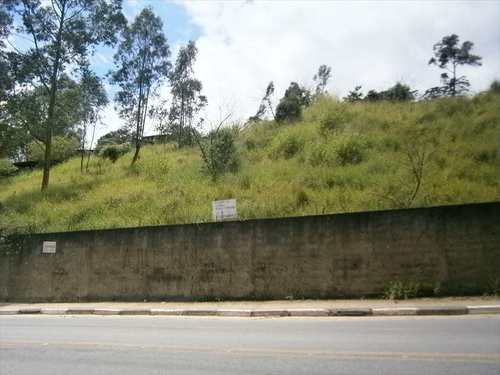 Terreno Industrial, código 1000361 em Embu das Artes, bairro Moinho Velho