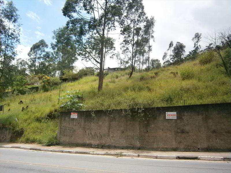 Terreno Industrial em Embu das Artes, bairro Moinho Velho