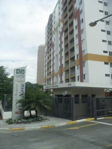 Apartamento, código 1000358 em Taboão da Serra, bairro Jardim Helena