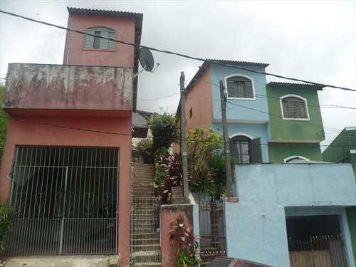 Terreno, código 1000360 em Taboão da Serra, bairro Jardim Pazini