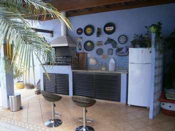 Casa, código 1000354 em Taboão da Serra, bairro Jardim Monte Alegre